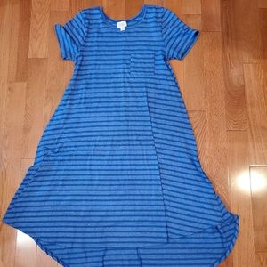 LuLaRoe Carly Swing Dress